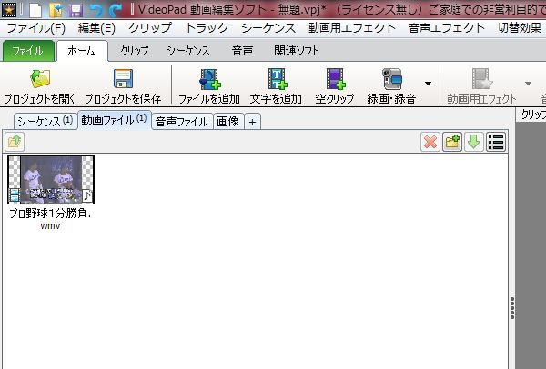 videopad5