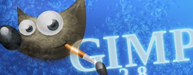 GIMP2.8